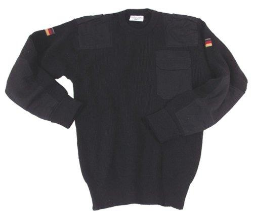 BW Pullover 52,Schwarz