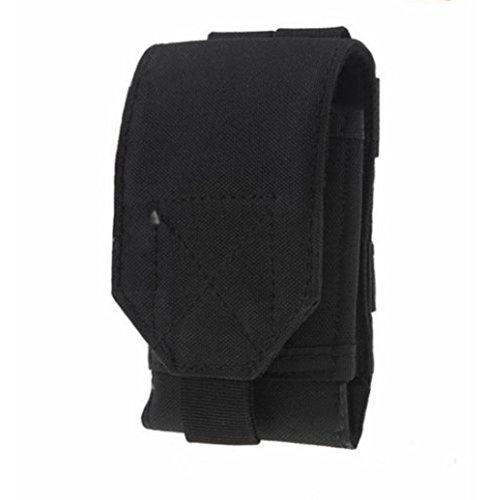 xhorizon® Armee Camo Tasche Für Handy Haken Schleife Gürteltasche Halfter Hülle Beutel