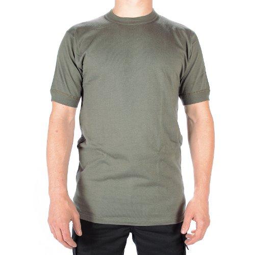 Original Bundeswehr Unterhemd, Größe:8 (XXL)