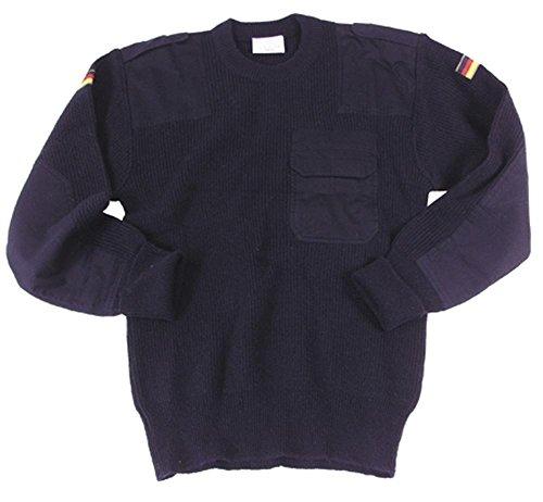 BW Pullover 56,Blau