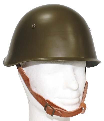 Bulg. Stahlhelm, oliv, 610518