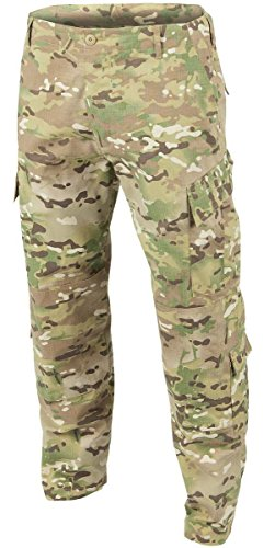 US Feldhose ACU R/S multitarn Gr.XL