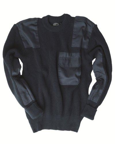 Mil-Tec BW Pullover blau 48