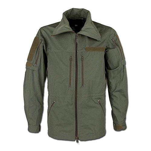 Tactical Jacke LK oliv Größe M