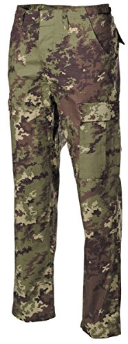 US Army Hose RIPSTOP Pant Rangerhose vegetato XS-XXL XL,vegetato