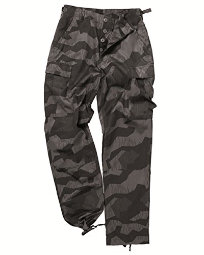 US Ranger Hose Typ BDU splinternight Gr.XL