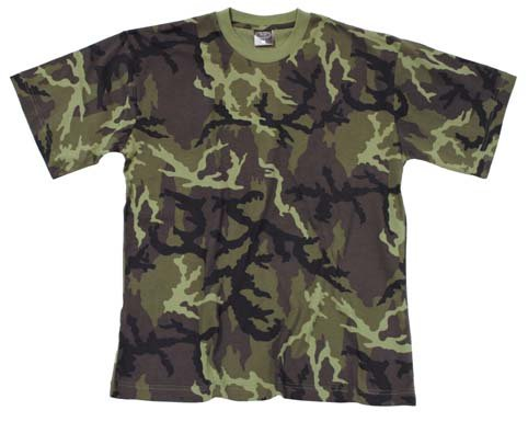 US Army T-Shirt grau XS-XXL 3XL,CZ tarn