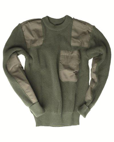 BW Pullover import, oliv (48) 48,OLIV