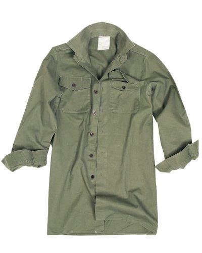 brit. Feldhemd oliv