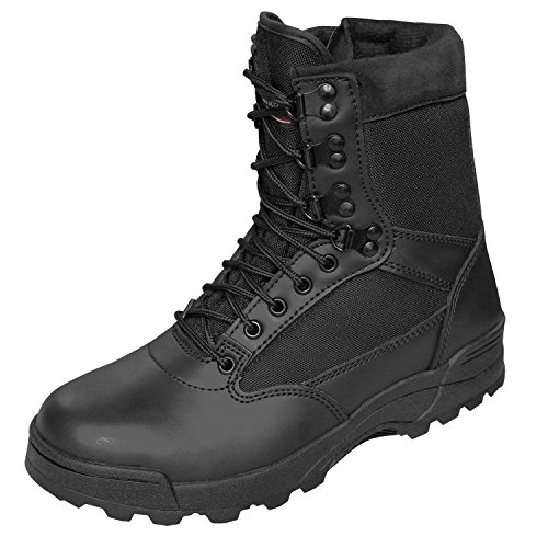Brandit SWAT Tactical Boot schwarz – 43