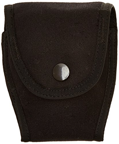 Tasmanian Tiger Handschellen-Tasche Cuff Case Closed, black, 13 x 9 x 4, 7737